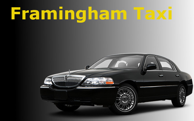 Taxi in Framingham MA