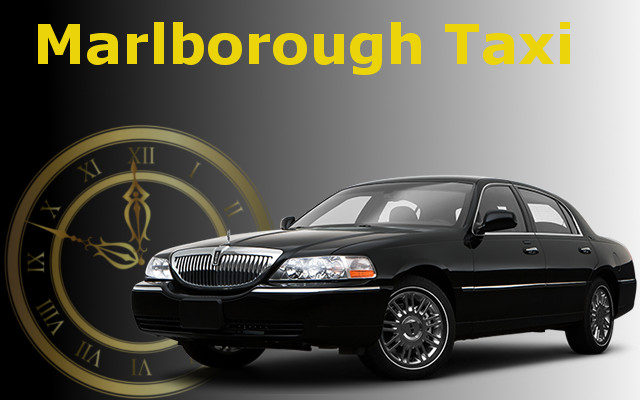 Taxi in Marlborough MA
