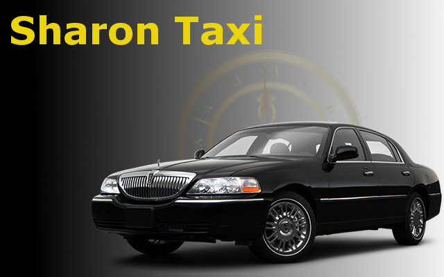 Taxi in Sharon MA