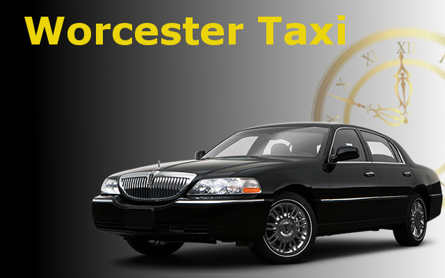 Taxi in Worcester MA
